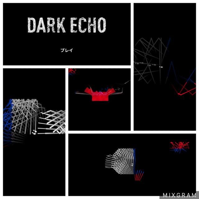RAC7 Games 「Dark Echo」レビュー